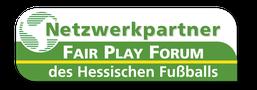 Netzwerkpartner sind Vereine oder andere Institutionen, die sich für Fair Play im hessischen Fußball engagieren.