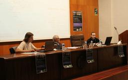 Íñigo de la Fuente Fernández-Cedrón (Universidad de Burgos): La frontera meridional de los cántabros. Una relectura interpretativa a partir de la arqueología.