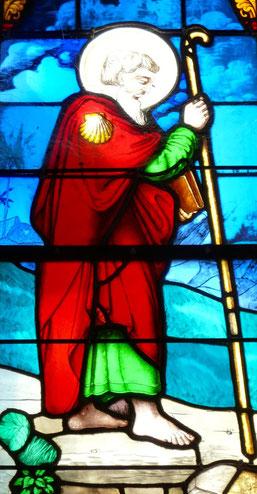 Saint-Jacques, église de Beaumont