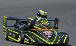 Peter Elkmann Superkart