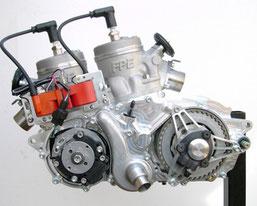 FPE Superkart Motor