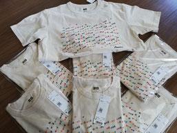 どれみLABO Tシャツ