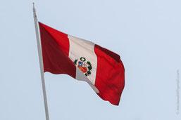 2012 - Peru
