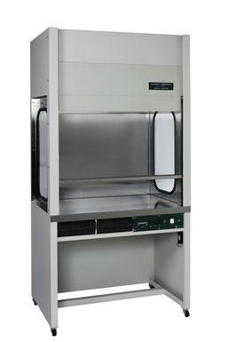 省スペース型クリーンベンチ NCC-900D
