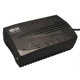 Protectores eléctricos UPS