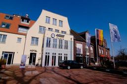 ACHAT Plaza Hamburg Buchholz Hotel