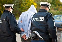 200 zusätzliche Polizisten für Dresden. © iStock.com/MattoMatteo