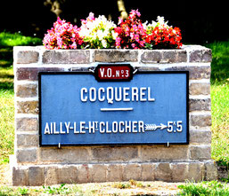 Cocquerel