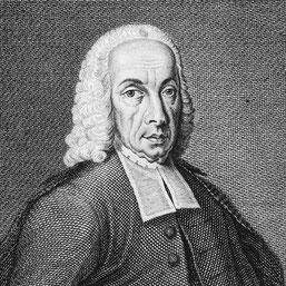 Johann K. G. Wildermeth, ab 1740-1757 Pfarrer in Biel