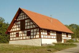 Alter Schafstall in Haigerloch-Stetten
