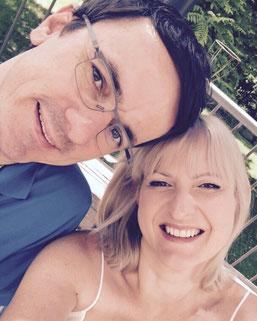 Markus und Sonja Bruckner