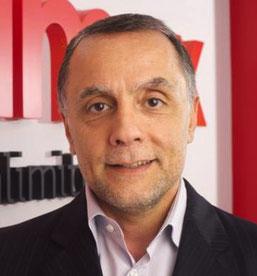 Fadi Ghandour, courtesy: Aramex