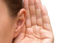Der Rat der Hörenden - Council - handout zum Praxistag