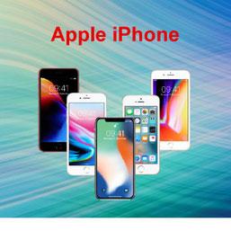 Apple iPhone Smartphone mit LTE für Zuhause