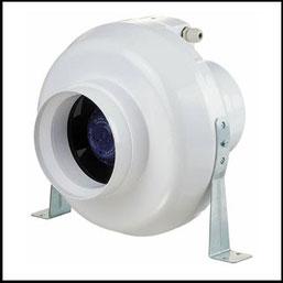 aspiratori centrifughi