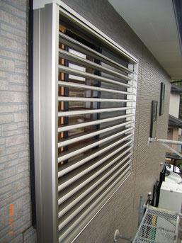 インスペクション 窓の改修