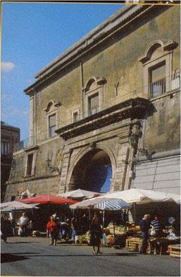 Porta di Carlo V