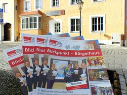 Foto: Herbert Meier / Bürgerhaus