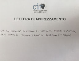 CFM_ Workshop_Team_Building_Lettera_apprezzamento_ES_CSV_Cosenza