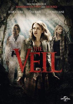 The Veil de Phil Joanou - 2016 / Horreur