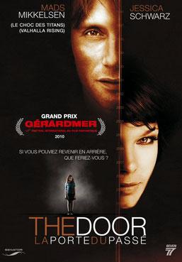 The Door - La Porte du Passé de Anno Saul - 2009 / Thriller - Fantastique