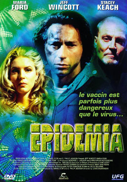 Epidemia de Lewis Baumander - 1997 / Science-Fiction