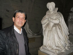 Michel Hourdebaigt.2012.