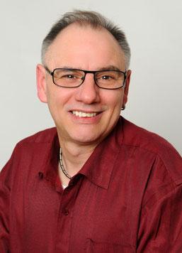 Friseur Norbert Puttins
