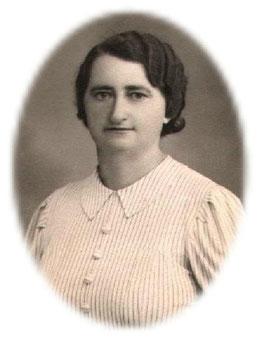 Agnes Streyczek - Eine glaubensvolle, starke und demütige Frau