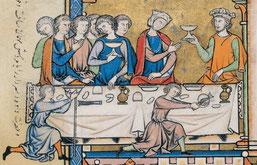 Maciejowski-Bibel: Folio 37v