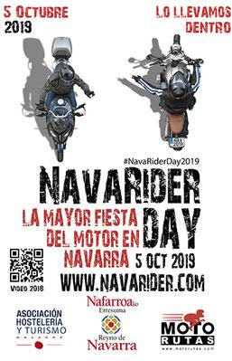 Navarider