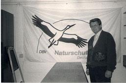 Egbert Schulz. - Foto: Archiv
