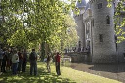 Een leuk dagje uit, bezoek het kasteel Zellaer in Bonheiden