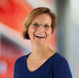 Yvonne Keller, systemischer Business Coach