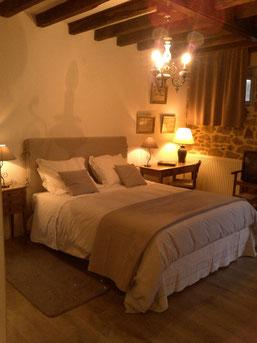 La chambre d 39 h tes l 39 table ferme de la gortiere chambres d 39 hotes - Chambre d hote la mongie ...