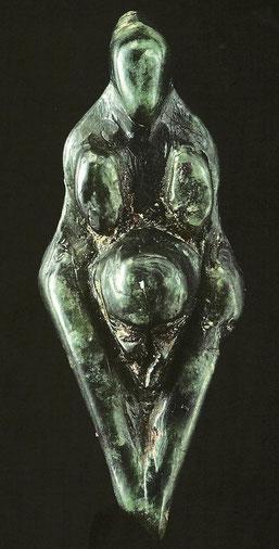"Venus ""losange"" de Grimaldi"