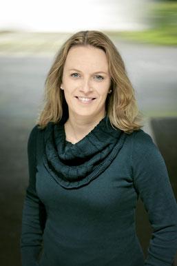 Sonja Objartel Autorin