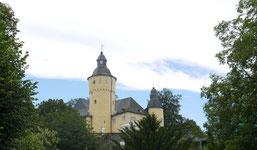 Unter Schloss Homburg fand der diesjährige Landschaftstag statt (hu)