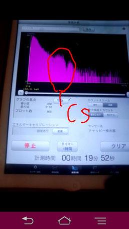 F-04eスクリーンメモ