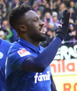 Geht im Sommer zum 1. FC Köln:  Kingsley Schindler  - Foto: Archiv/pin