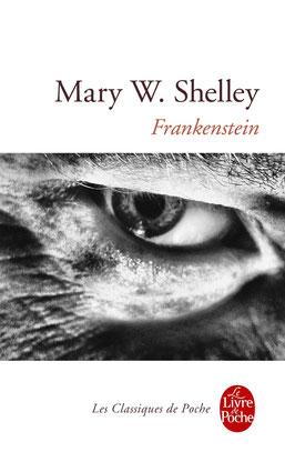 (Mary Shelley, 1818)
