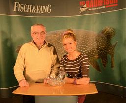 Fisch&Fang Profiliga 2013