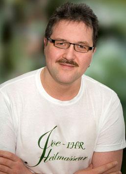 Joe - IHR Heilmasseur