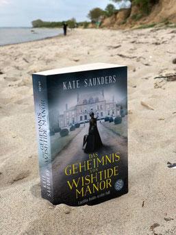 Kate Saunders, Das Geheimnis von Wishtide Manor, The Booklettes