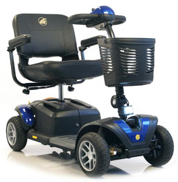 Mobilis M44 Elektromobil für Senioren