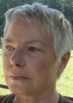Sprecherin Balbina Brauel
