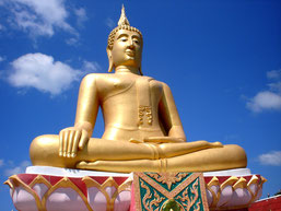 Lernen Sie in Ihrem Urlaub Koh Samui auf einer Sightseeing Tour kennen.