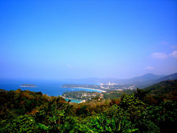 Spend your holiday time in Thailand with a sightseeing tour of Phuket.