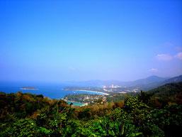 Verbringen Sie Ihre Urlaubs-Zeit in Thailand mit einer Sightseeing Tour über Phuket.