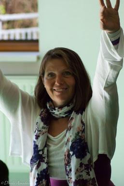 Gabriele Schlick - Nia Teacher